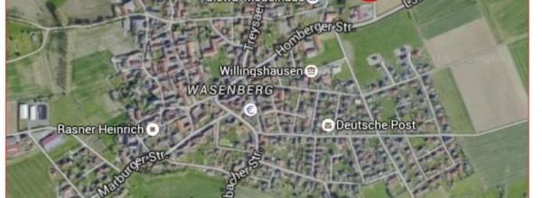 Tag der offenen Tür im Energiedorf Wasenberg