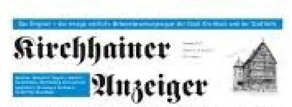 Bericht im Kirchhainer Anzeiger