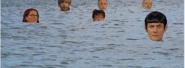 Nach uns die Sintflut?